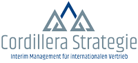 Cordillera Strategie Logo